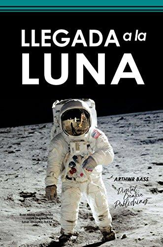 Llegada a la Luna por Arthwr Bass