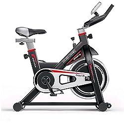 GELUSA Bicicleta Spinning Dinamic