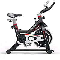 Bicicleta spinning Gelusa Dinamic