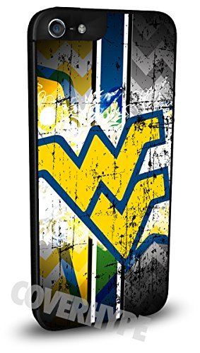 west-virginia-mountaineers-cell-phone-hard-plastic-case-for-iphone-5c