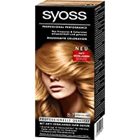 Syoss Color Classic Haarfarbe 8-7 honigblond