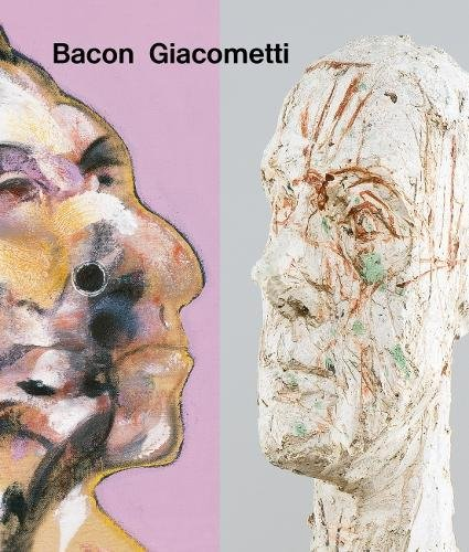 Bacon / Giacometti par Hugo Daniel
