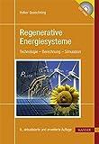 Image de Regenerative Energiesysteme: Technologie - Berechnung - Simulation