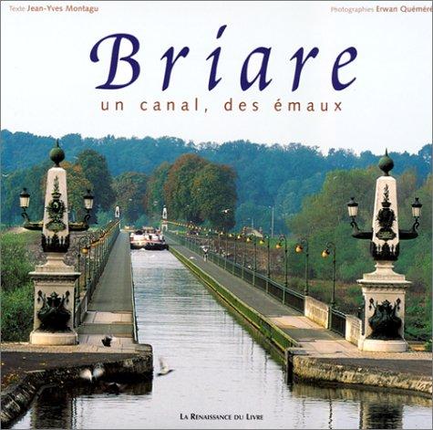 La Briare : un canal, des émaux