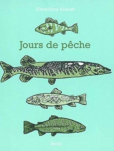 Jours de pêche
