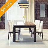 Dining Set Assembly