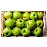 Äpfel Mutsu - frisch & knackig vom Bleichhof aus der Pfalz, neue Ernte 2018 (5kg)