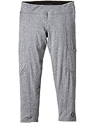Hurley Dri-fit Novelty Crop Legging Niña Gris gris