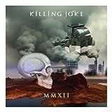 Songtexte von Killing Joke - MMXII