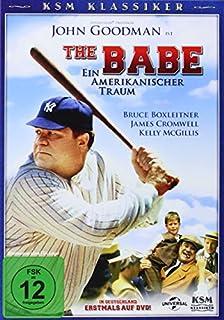 The Babe - Ein amerikanischer Traum (KSM Klassiker)