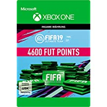 FIFA 19 Ultimate Team - 4600 FIFA Points | Xbox One - Download Code