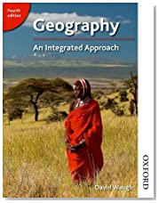 Geography An Integrated Approach Fourth Edition