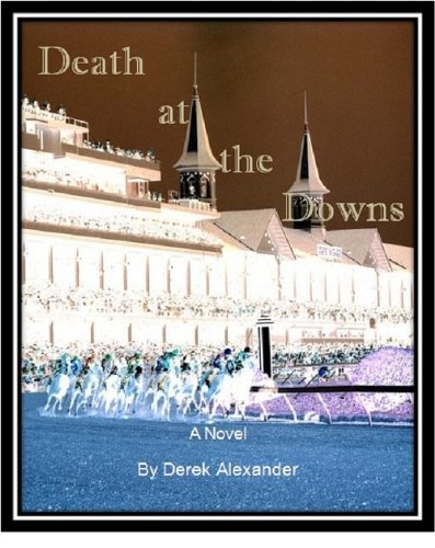 death-at-the-downs-a-cathy-vega-mystery-english-edition