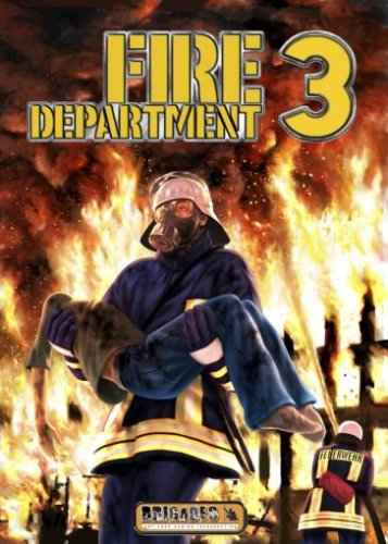 Fire Department 3