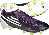 adidas Fußballschuhe F10 TRX FG Junior, Größe:UK 5.5 (38 2/3)