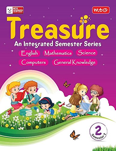 Treasure: An Integrated Semester Series - Semester 2 - Class 2