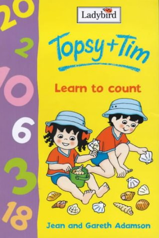 Topsy and Tim learn to count