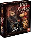 Asmodee-Gioco da Tavolo-Mice & Mystics