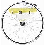 Btwin 26-Rear-Break Wheel, Adult 26-inch