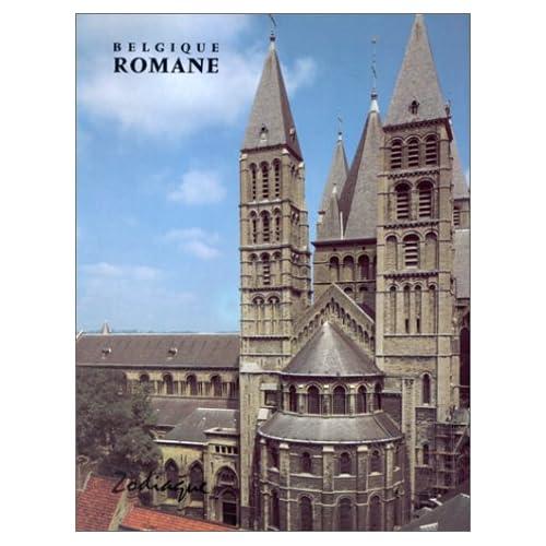 Belgique romane et Grand-duché de Luxembourg