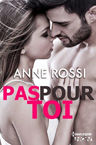 Livre Pas pour toi (HQN) pdf epub