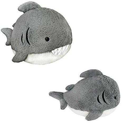 hite Shark Plush - 15 by Squishable ()