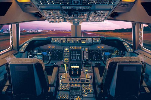 -formation-empire-poster-photo-du-cockpit-dun-boeing-747-400-u-poster