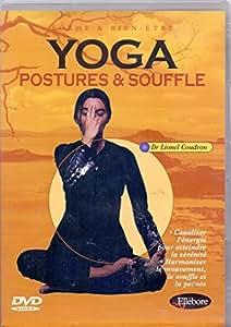 Yoga postures et souffle