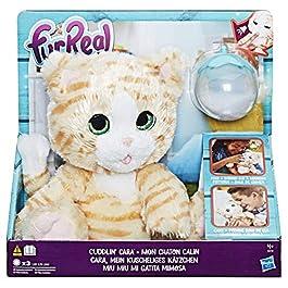 Hasbro FurReal- Cara di Coccole, E0418EU5