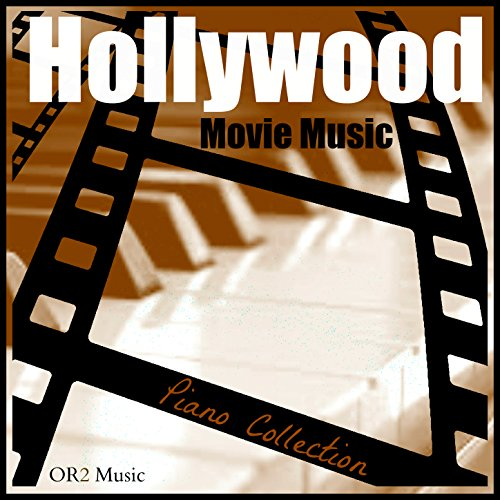 Hollywood Movie Music Piano Co...