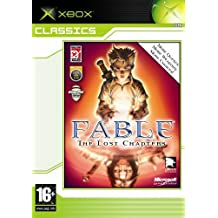Fable: The Lost Chapters (Xbox) [Xbox] - Game