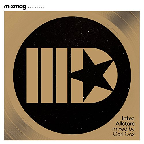 Mixmag Presents Intec Allstars