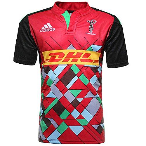 harlequins-2015-bambini-maglia-di-rugby-sfilatadi-big-game-mc-multicolore-uk-16y-d-176-f-16-ans
