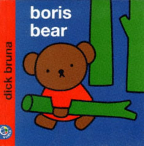 Boris bear