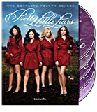 Pretty Little Liars: The Complete Fourth Season [DVD] [Region 1] [US Import] [NTSC]