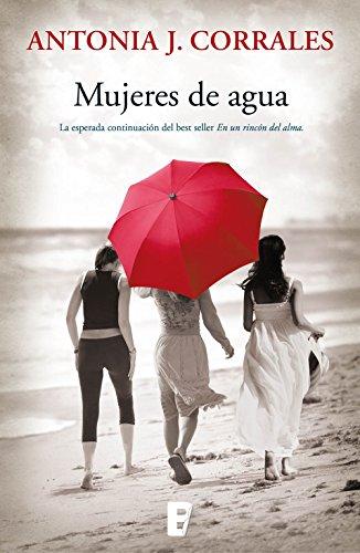 Mujeres de agua por Antonia J. Corrales