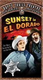 Happy Trails Theatre: Sunset in El Dorado [VHS] [Import USA]