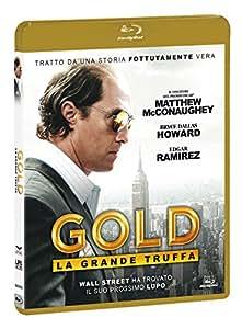 Gold - La Grande Truffa (Blu-Ray)