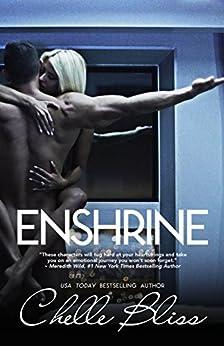 Enshrine (English Edition) di [Bliss, Chelle]