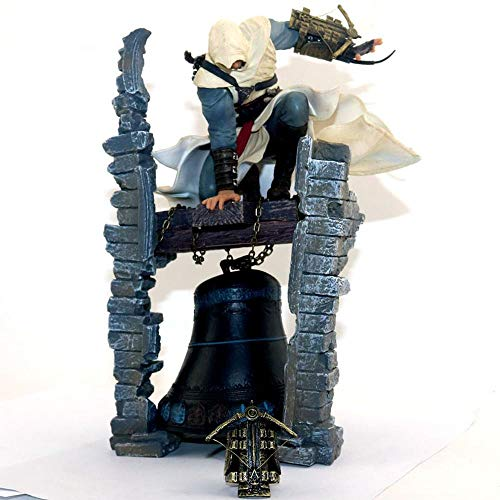 Collectible Figure Assassin's Creed SammelfigurenModel Figur Statue Spielzeug 26cm