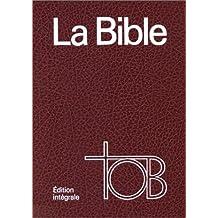 BIBLE TOB APK GRATUIT GRATUITEMENT TÉLÉCHARGER