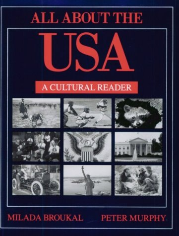 ALL ABOUT USA: A Cultural Reader Longman