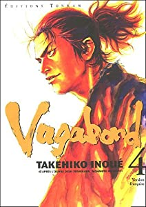 Vagabond Edition simple Tome 4