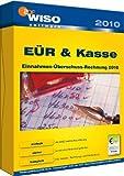 WISO EÜR & Kasse 2010
