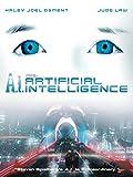 A.I. Künstliche Intelligenz [dt./OV]