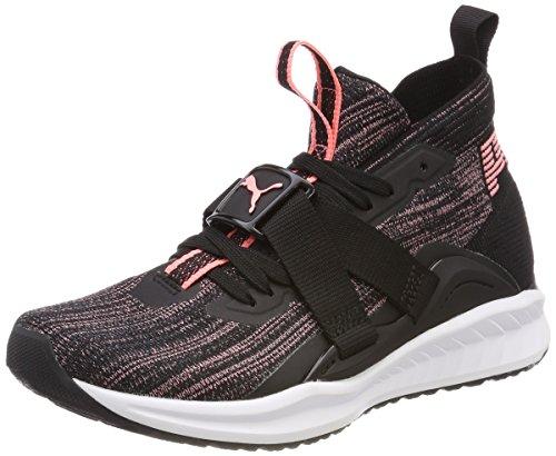 Puma Ignite Evoknit 2 Wn's, Chaussures de Cross Femme