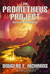 Stranded (A stand-alone SF thriller) (The Prometheus Project Book 3) (English Edition)