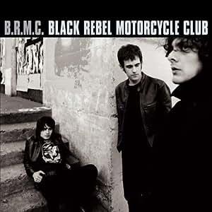 B.R.M.C. (Bonus Tracks Edition)