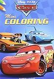 Cars Mini Coloring