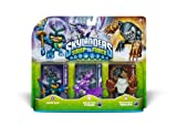 Best Skylanders Games - Skylanders SWAP Force Triple Character Pack: Dune Bug Review